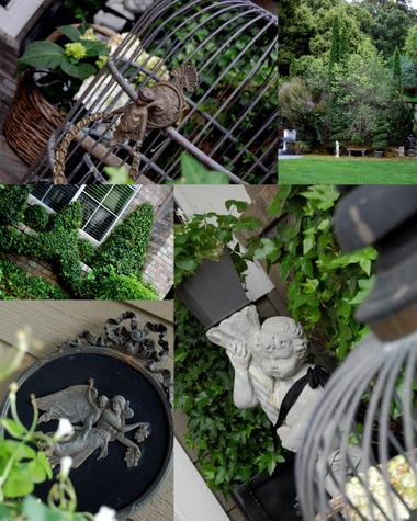 Garden April 20111