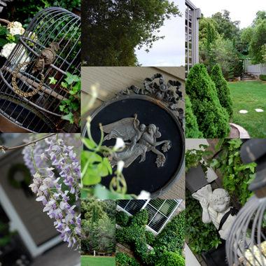 Garden April 20112