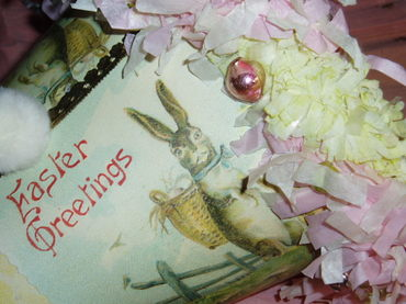 Easterhat
