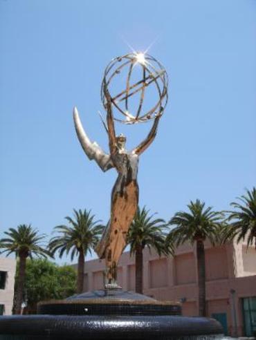 Emmystatue