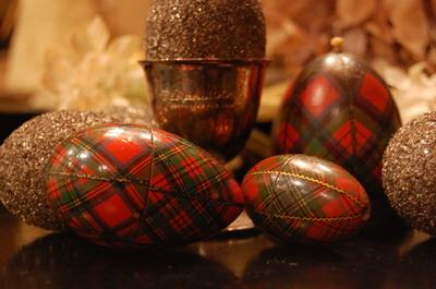 Tartanware_eggs